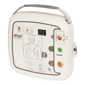 CU MEDICAL I-PAD SP1 AED