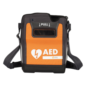 Cardiac Science Powerheart G5 bolsa rígida