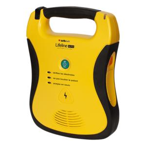 Defibtech Lifeline AUTO desfibrilador automático
