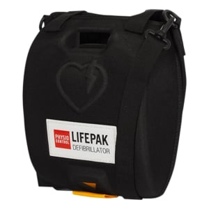 Lifepak CR Plus draagtas