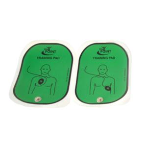Life-Point Pro electrodos de entrenamiento adulto (5 pares)