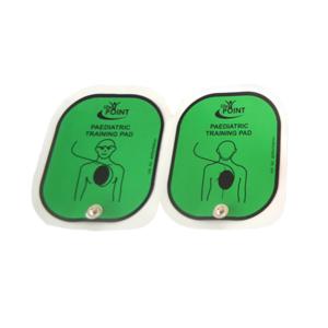 Life-Point Pro electrodos de entrenamiento pediátricos (5 pares)