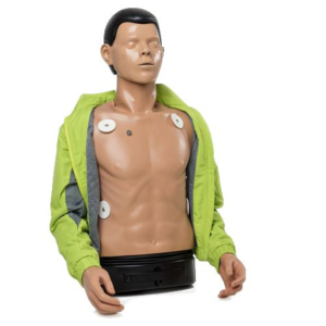 Ambu Man Defib Wireless Next Generation
