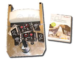 Ambu Man kit actualización  ERC2010