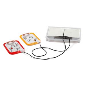 Physio-Control Lifepak CR2 electrodos