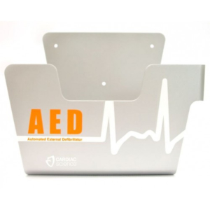 Cardiac Science Powerheart Soporte pared