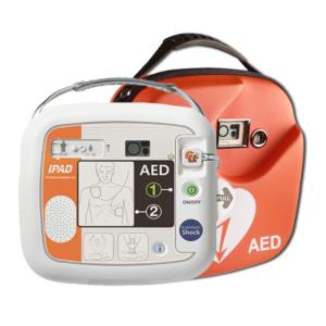 CU Medical i-PAD SP1 volautomaat met draagtas