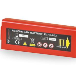 Rescue Sam batería