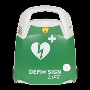 DefiSign Life Online AED - DESA