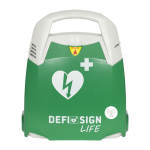 DefiSign Life Online AED - DEA