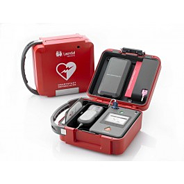 Funda rígida Philips HeartStart FR3