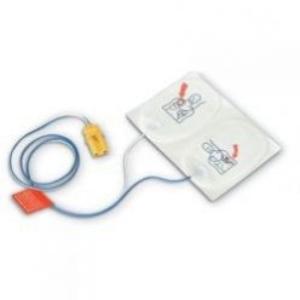 Philips Heartstart FRx electrodos entrenamiento