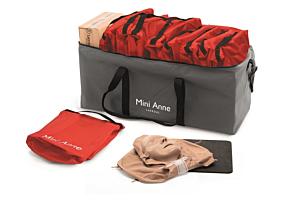 Laerdal Mini Anne Plus Uni Color  (10 uds.)