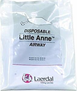 Little Anne luchtwegen (96 st.)
