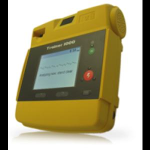 Physio-Control Lifepak 1000 Unidad Entrenamiento