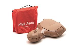 Laerdal Mini Anne Plus , Unicolor