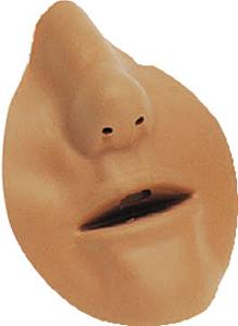 AMBU Simulaids Kyle mascarilla facial (10 uds.)
