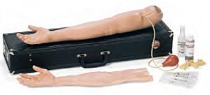 Laerdal intraveneuze oefenarm