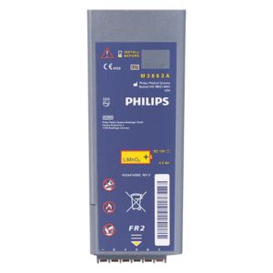 Philips Heartstart FR2 batterij