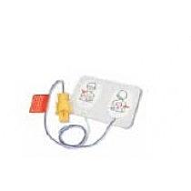 Philips Heartstart FR2 electrodos pediátricos entrenamiento