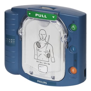 Philips Heartstart HS1 DESA