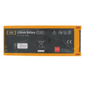 Physio-Control Lifepak 500 batterij