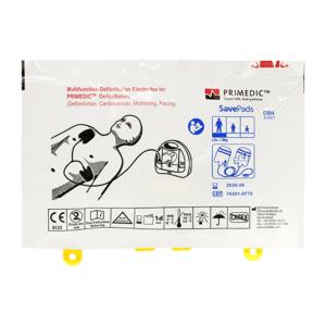 Elektroden voor Primedic Heartsave AED's