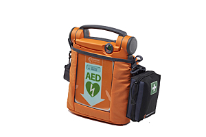 Cardiac Science Powerheart G5 bolsa de transporte