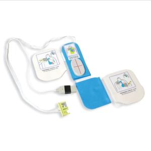 Zoll CPR-D Demo Padz electrodos de entrenamiento